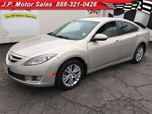 2009 Mazda MAZDA6 GS, Automatic, Cd Player
