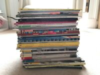 ICON Magazine collection