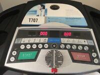 Horizon TREO T707 Treadmill - Good condition