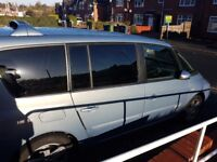 Selling my 7 seater renault grand espace