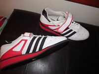 Adidas Power Perfect 2 Mens Weight Lifting Training Shoes Trainers Size 11 (EU 46)