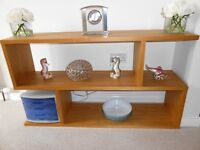 Display Unit/Console Table: Designer by Content by Conran