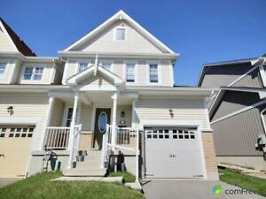 $485,000 - Townhouse for sale in Alliston