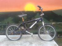TREK BMX Old Skool Barn Yard Find Easy Repair Project Bike