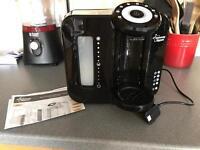 Tommee Tippee Black Perfect Prep Machine
