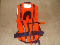 Baltic Infants life jacket