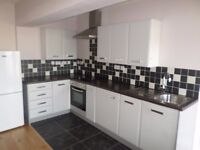 Large modern 1 Bed fully furnished. High standard. Close to the City. S6