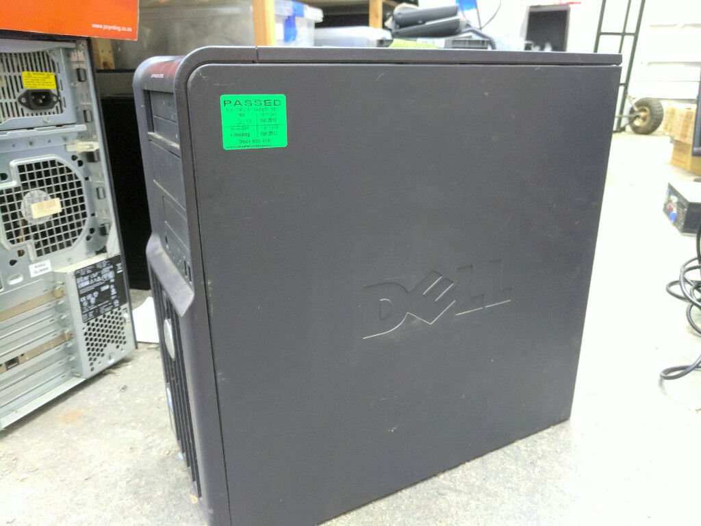 Dell Optiplex 210L Desktop