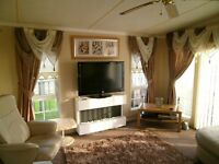 Stunning Static 2 Bedroom Caravan for Sale