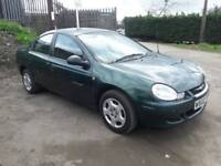 Chrysler Neon Automatic