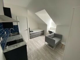 *AVAILABLE SEPTEMBER 2021* *ALL BILLS INCLUDED* STUDENTS!! Modern Studio Flat in Hove!