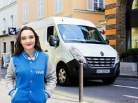 £5 Jan Discount-Trusk Man and Van: 'Moving Your Things Just Got Easier' -Instant, Flexible, Reliable