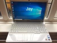 Sony Vaio HD 4GB Ram Fast Laptop 320GB,Window10,Microsoft office,Ready to use