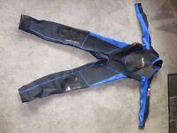 Wet Suit - Mares Tropic 3mm - Medium/Large Size