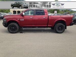 2015 Ram 2500 Power Wagon Laramie