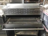 Commercial catering kitchen equipment restaurant salamander gas grill commercial catering kitchen