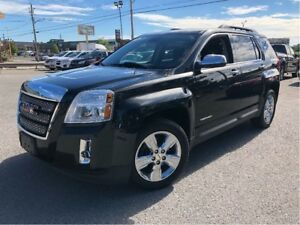 2015 GMC Terrain SLT-1 NAVIGATION LEATHER SUNROOF