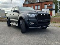 Ford, RANGER, Pick Up, 2017, Automatic, 3196 (cc)
