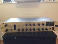 SPL Channel One Mk1 Mic Preamp