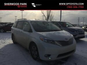 2015 Toyota Sienna Limited All Wheel Drive! Clean History!