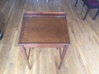 Antique Clerks desk - £50 ONO