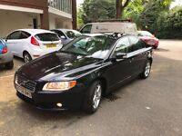 Volvo S80 2.4 D SE 4drFull service history 10 stamps