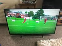"Panasonic 50"" Full Freeview HD Intermittent Fault"