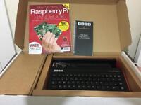 Fuze Raspberry Pi electronics and programming platform