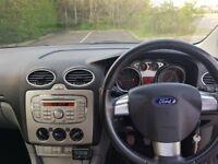 Ford focus zetec 1.6 excellent runner