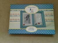 Baby / newborn Imprint kit (Mamas & Papas)
