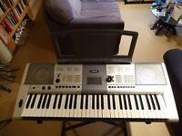 Yamaha Keyboard PSR E-403