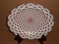 Limoges Decorative Plate