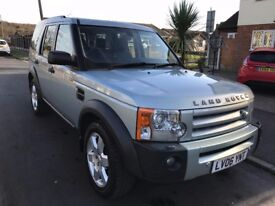 Land Rover Discovery 3 2.7 TDV6 HSE - Automatic - Excellent condition