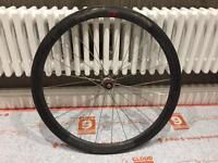 Zipp 303 Tubular front wheel