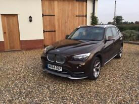 BMW X1 X-Drive X-Line (20,000mls)