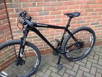 Specialized rockhopper great condition **not giant no carrera not cboardman not pinnacle**