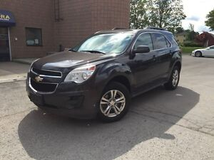 2014 Chevrolet Equinox LT - AWD - V6 - REVERSE CAMERA - BLUETOOT