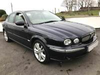 JAGUAR X TYPE SE 2.2 DIESEL 2008 ***MOT MARCH 2019***