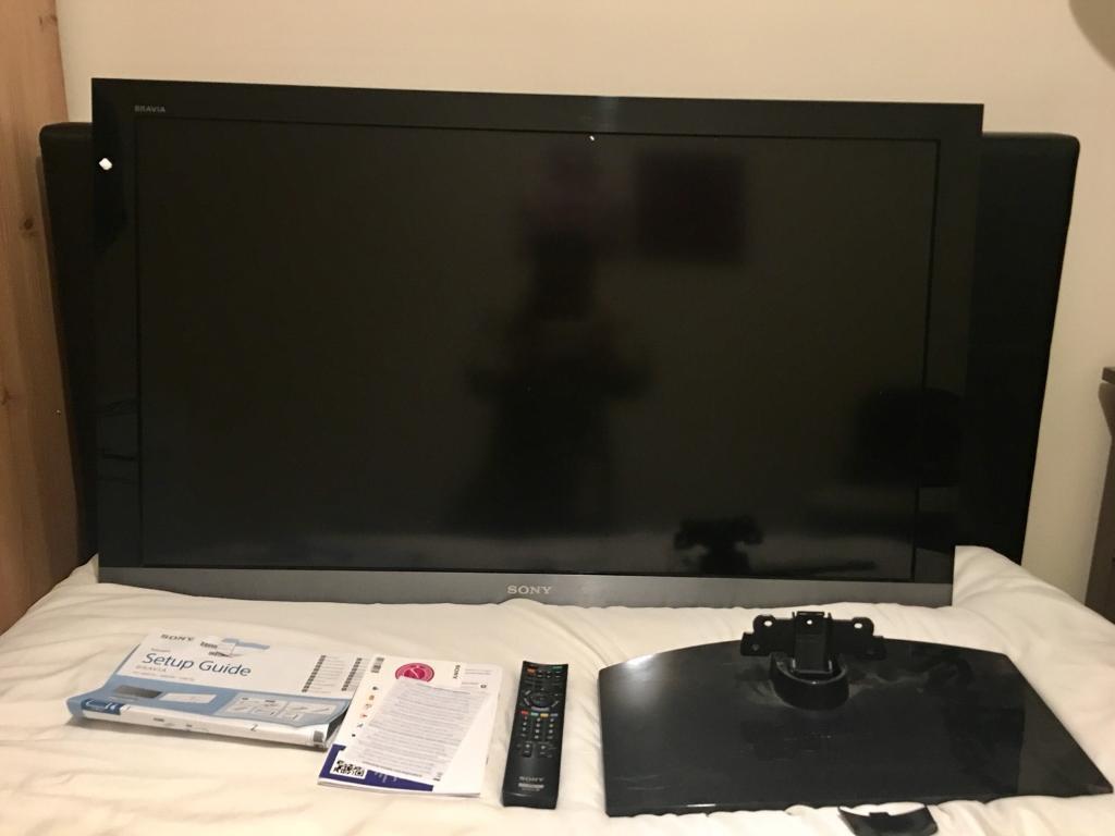 Sony KDL-46EX503
