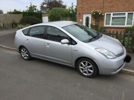 Toyota Prius T Spirit in very good condition - First to see will buy!
