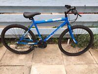 26 inch bike by Challenge