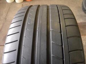 4 SUMMER 255 35 ZR 19 DUNLOP SP SPORT MAXX GT !!! MAX PERFORMANCE !!!