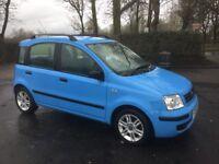 Fiat panda 1.2 petrol, 1 years mot, £750ono