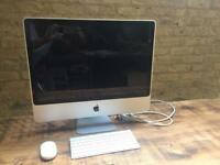 iMac, 24 inch, early 2009, mint condition