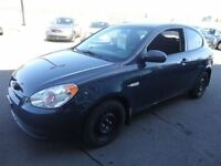 2010 Hyundai Accent HATCH