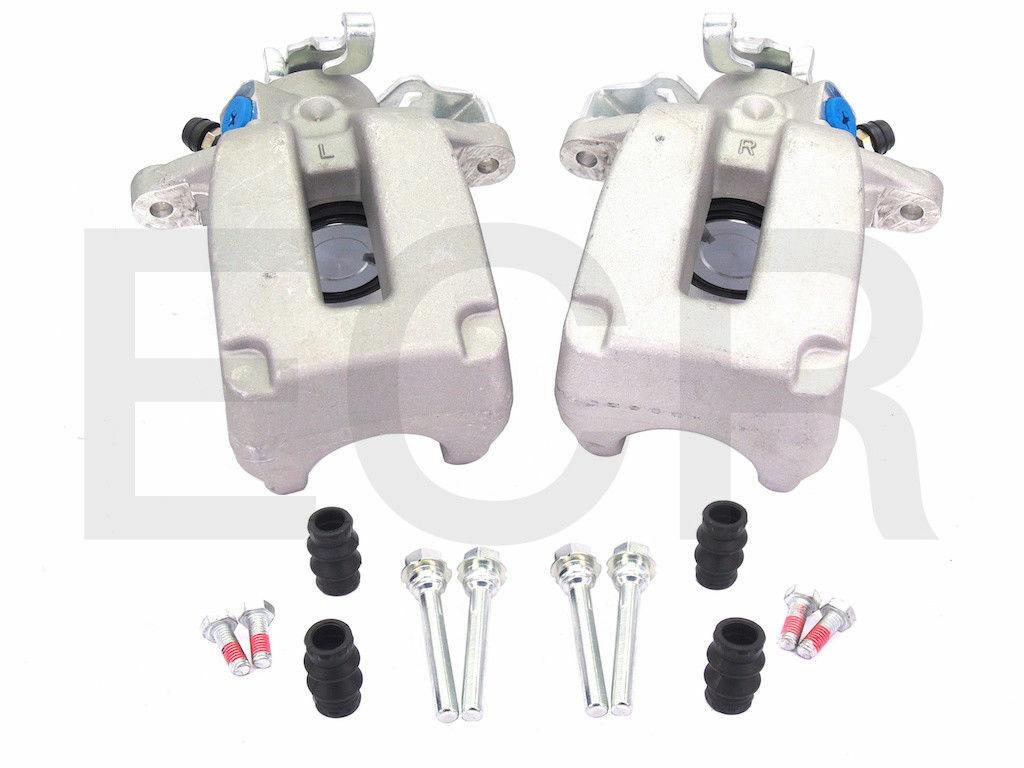 Seat Cupra R 2001-2006 Rear Brake caliper Slider Pin KitVented Discs