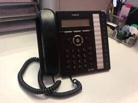 9 IPECS LG INTERNET PHONES