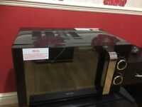 BREVILLE MICROWAVE. LIKE NEW