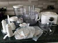Kenwood Food Mixer and Processor