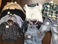 18-24 boys months bundle- mostly next